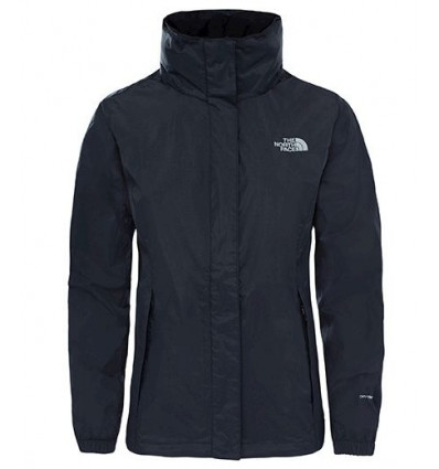Veste Resolve 2 Jkt - The North Face (Black) femme