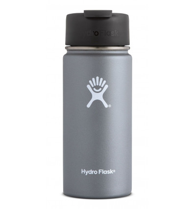 Thermos 16 oz Coffee Hydro Flask (Graphite)