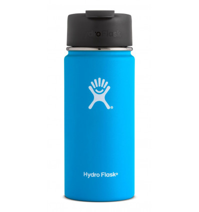 Thermos 16 oz Coffee Hydro Flask (Pacific)