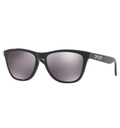 Lunettes soleil Oakley FROGSKINS® (Polished black - Prizm black)