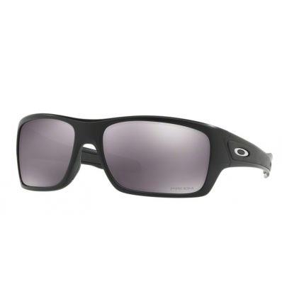 Lunettes soleil Oakley TURBINE™ PRIZM™ (Matte black - Prizm black)