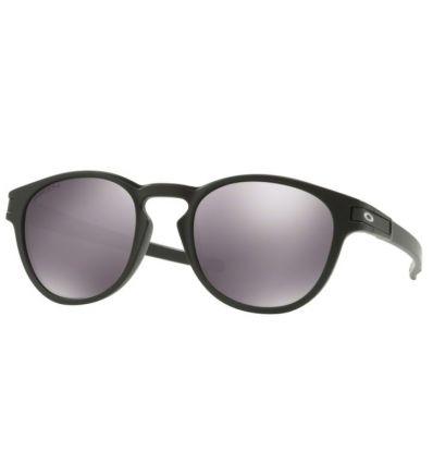 Lunettes soleil Oakley LATCH™ (Matte Black - Prizm black)