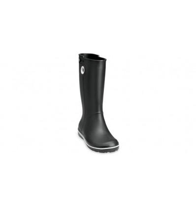 Crocs Crocband™ Jaunt Women's Boot (Black)