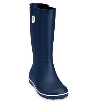 Crocs Crocband™ Jaunt Women's Boot (Navy)