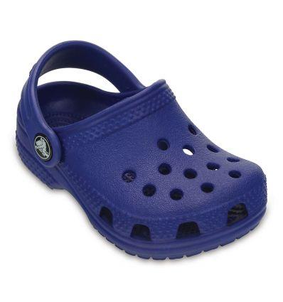 Crocs Kids' Crocs Littles™ (Cerulean Blue)
