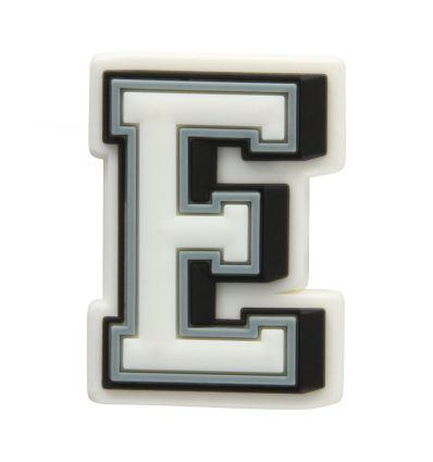 Crocs Jibbitz Letter E (No Color Applicable)