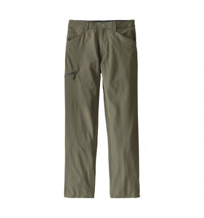 M's Quandary Pants - Reg Patagonia (industrial Green)