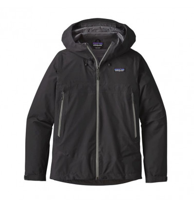 W's Cloud Ridge Jkt Patagonia (black)