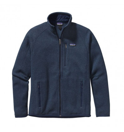 M's Better Sweater Jkt Patagonia (classic Navy)