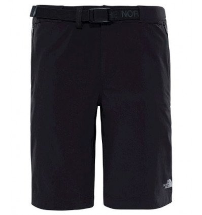 Short W Speedlight Short (Black) - The North Face
