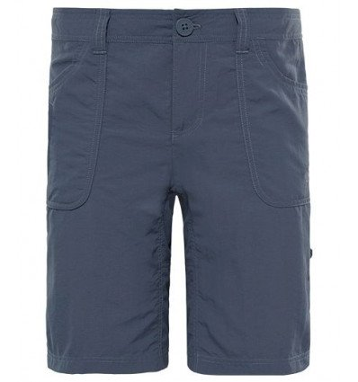 Short Horizon Sunnyside - The North Face (Vanadis grey) femme