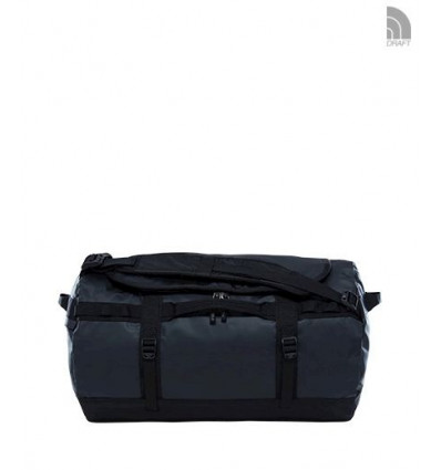 The North Face Base Camp Duffel S (Black)