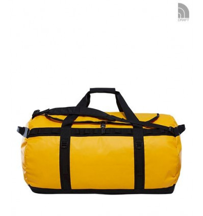 Base Camp Duffel-XL- The North Face (Summit gold/Black)