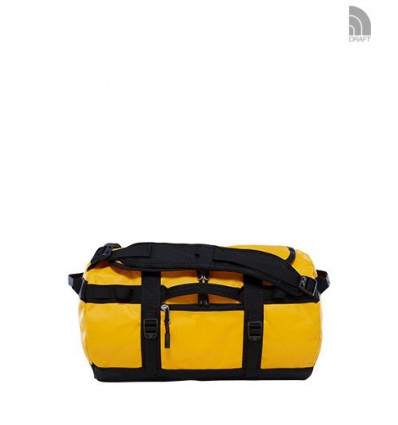 Base Camp Duffel-XS- The North Face (Summit gold/Black)