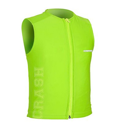 Veste Eco Vest Junior Green Komperdell