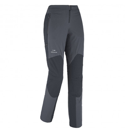 Pantalon Power mix pant w Eider (Crest Black) femme