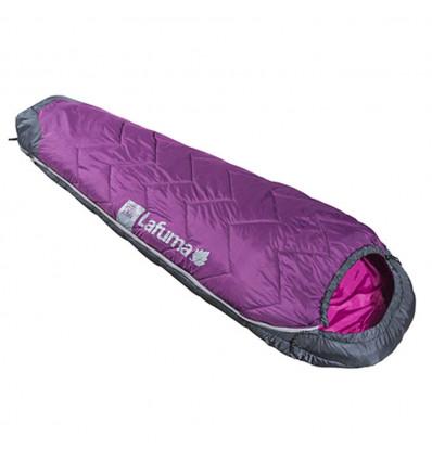 Sac de couchage Lafuma Yukon 5° (Plum) femme