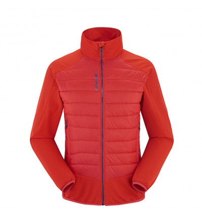Veste Lafuma Shift Hybrid (Vibrant red) homme