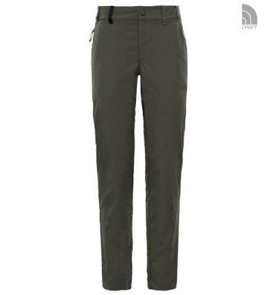 Pantalon Tanken Pant - The North Face (Grape leaf) femme