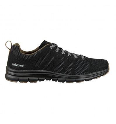 Chaussures Lafuma M Escaper Knit ( Dark Shadow ) homme