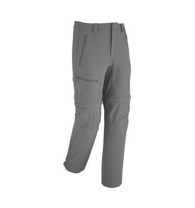 Pantalon de randonnée Trekker S Zo Pt Millet (Tarmac)