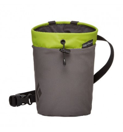 Sac à magnésie Gym Chalk Bag Black Diamond (Verde)