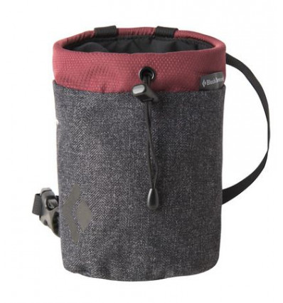 Sac à magnésie Gym Chalk Bag Black Diamond (Rhone)