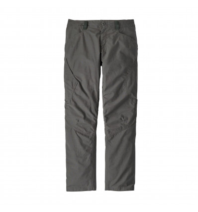 Pantalon escalade Venga Rock - Patagonia (Forge grey)