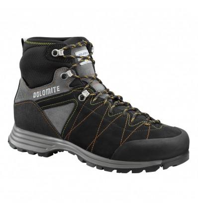 Chaussure randonnée Steinbock Hike GTX 1.5 - Dolomite (Black/ Gunmetal grey)