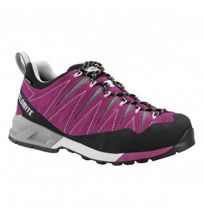 Chaussure randonnée Crodarossa GTX - Dolomite (Pansy Purple/Pewter Grey) femme