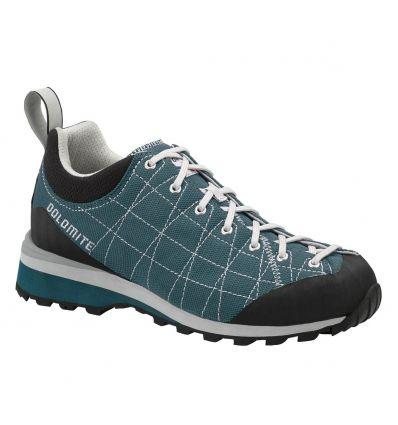 Chaussure de marche active Diagonal Lite - Dolomite (Deep Teal/Ice Grey) femme