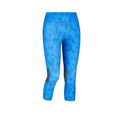 Leggin Move 3/4 tight Eider ( Blue Wave Camo ) femme