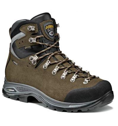 Chaussure de randonnée Asolo Greenwood Gv Mm (Major brown)