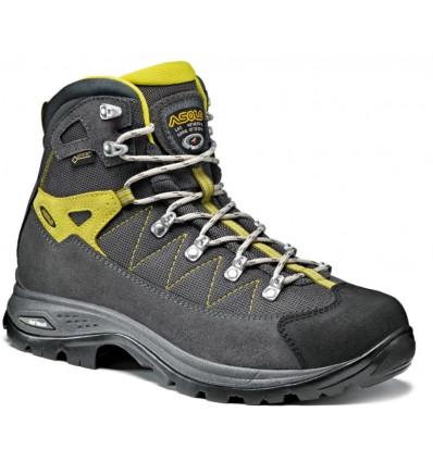 Chaussure randonnée M Asolo Finder GV (Grafite/gunmetal) - Asolo
