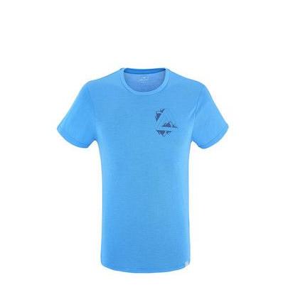 Kidston Tee M Eider (Blue Wave)
