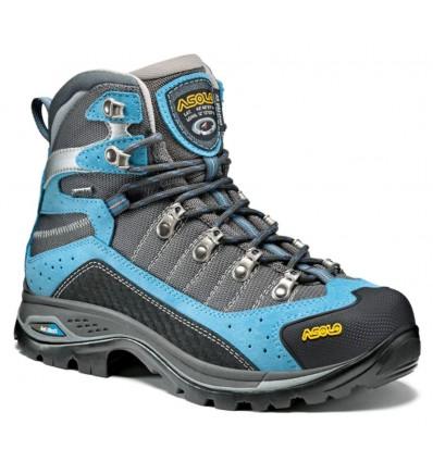 Chaussure randonnée W Asolo Drifter GV EVO (Azure/stone) - Asolo