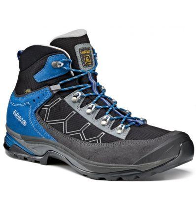 Chaussure randonnée Asolo Falcon Gv Mm (Graphite/nero)