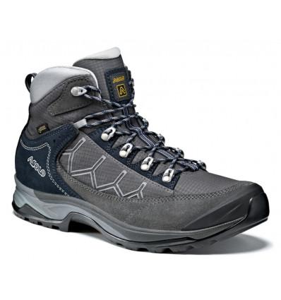 Chaussure randonnée M Falcon GV (Graphite/graf/blueber) - Asolo