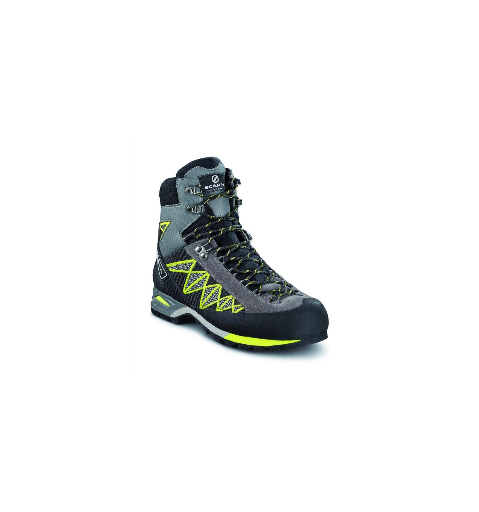 Scarpa Marmolada Trek OD Wmn Trekking Boots Grey//Blue
