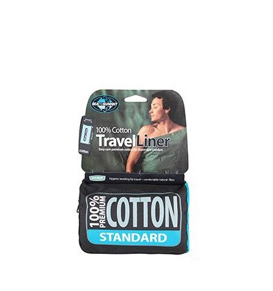 Cotton Liner Traveller Sea to Summit