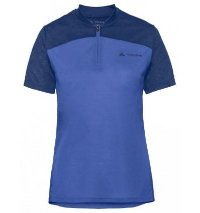 Haut technique Women's Tremalzo Shirt Iv VAUDE