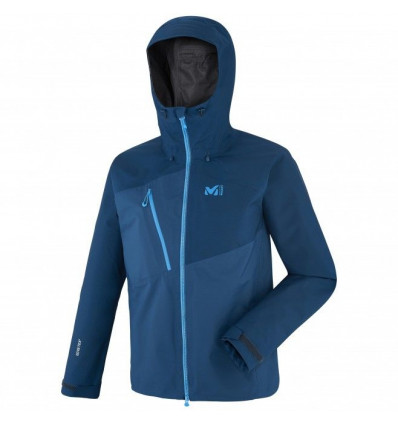 Veste Elevation One GTX Millet ( Poseidon )
