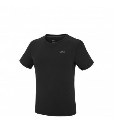 T-shirt Roc Base Ts Ss Millet ( Black )