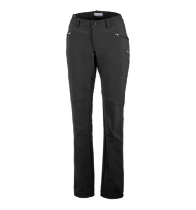 Columbia Peak To Point Pantalon (Black)