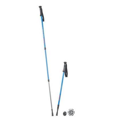 Bâtons randonnée Lafuma Lautaret (Bleu) unité