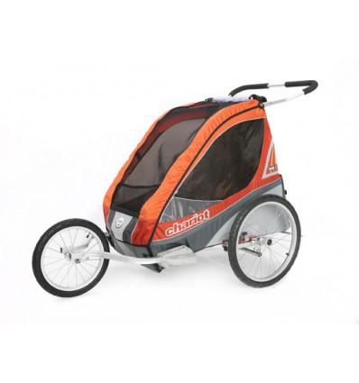 Kit Jogging - Cab2 / Cors2 / Cap2 Compatible 2014