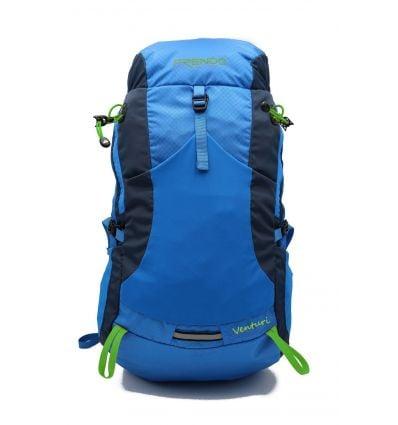 Sac à dos Grande Rando Trek Frendo Venturi 28 - Bleu/vert