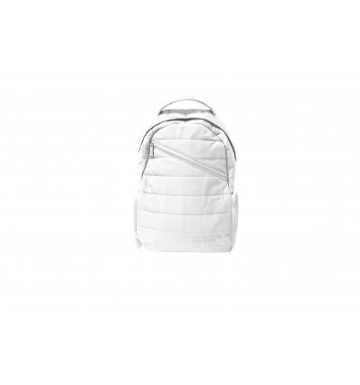 Sac à dos Hiver Frendo Doudoune Mat 18l - White