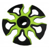Pieces Detachees Batons Frendo Rondelle Vissee 95 Mm (sachet D'une Paire) Pour Mistral - Green