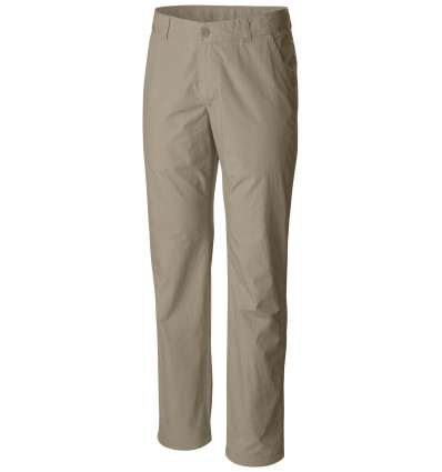Pantalon Columbia Washed Out (fossil)